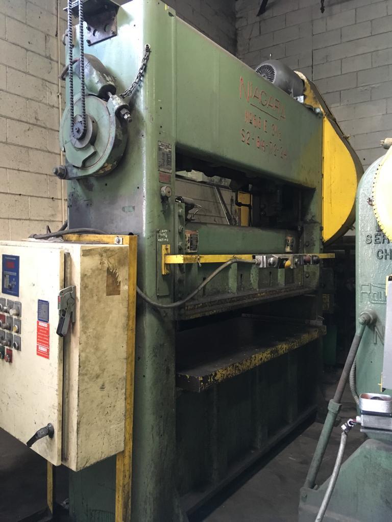 Prensa 64 toneladas Image